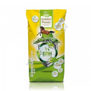Golden Power Musli Eggersmann 15 kg
