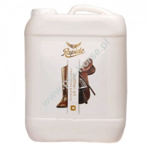 RAPIDE LEATHER OIL Olej do skóry 5L