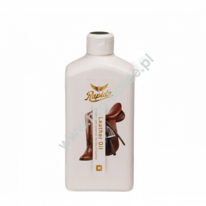 LEATHER OIL Olej do skóry - 500ml