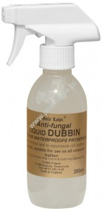 Anti Fungal Liquid Dibbin Gold Label 250 ml